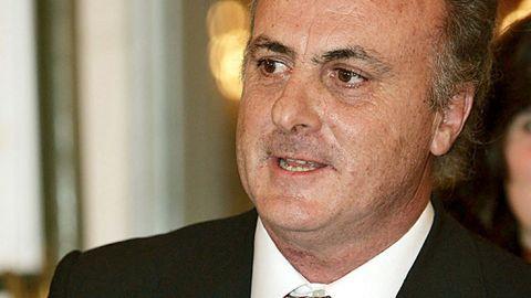El juez García-Castellón, en una de las escasas fotos que hay de él