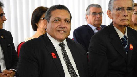 El juez federal basileño Kássio Nunes Marques asumirá en los próximos días el puesto que quedará vacante en la Corte Suprema. Su traslado ha sido por designación del presidente Jair Bolsonaro