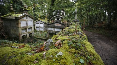 Cementerio de Soutomerille