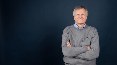 El economista Dani Rodrik, premio Princesa de Asturias de Ciencias Sociales 2020