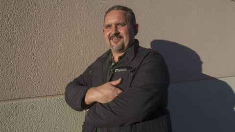 El nuevo presidente desde este verano, Juan José Fuentes