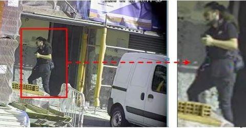 El ECO Galicia captó a Brail Van Den Berg, en agosto, paseando por Ourense. Allí tenía acceso a un piso, mientras que en Vigo se instalaba en un hostal próximo a la calle Urzaiz. Inició los trámites para empadronarse antes de su arresto