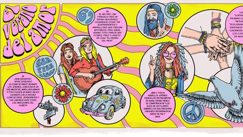 Una muestra del libro «Janis Joplin» de Soledad Romero