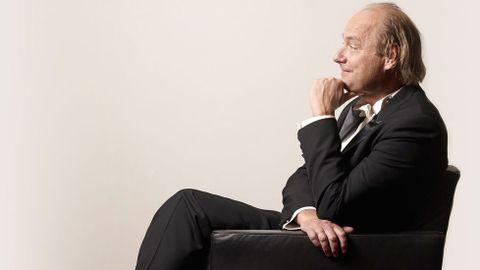 El director de orquesta Jan Willem Vriend debuta con la Real Filharmonía de Galicia