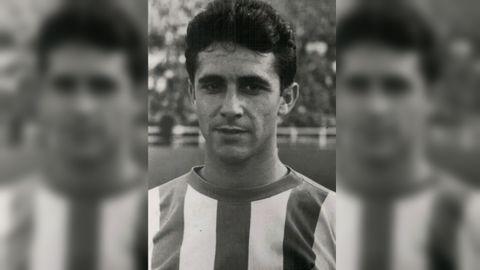 Carlos Torres, en una imagen de archivo