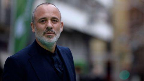 Javier Gutiérrez recibirá uno de los premios del festival
