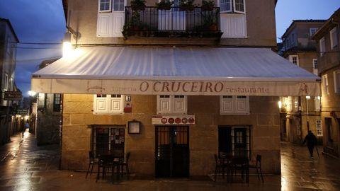 Establecimientos cerrados en Pontevedra