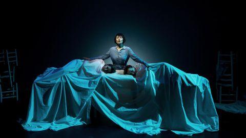 Redrum representará «Invisibles» en el Teatro Lauro Olmo el viernes 20