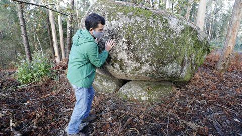Pedra abaladoira