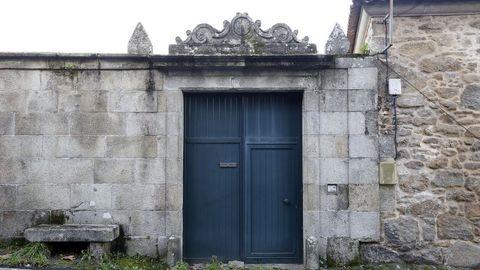 Casa dos Ferro