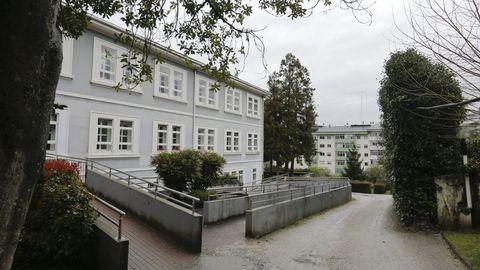 La antigua sede de Aspnais tendrá nuevos inquilinos