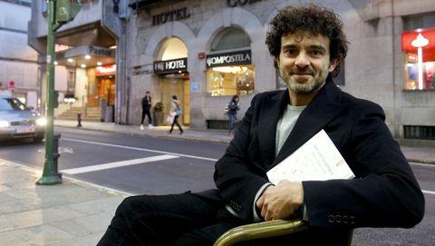 Alvarellos hablará de los poemas gallegos de Lorca