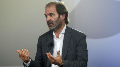 Julio Masid, director general de Viaqua