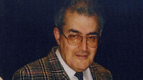 Ramiro Cartelle, ex crítico musical de La Voz.