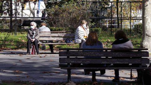Parque de Sama de Langreo