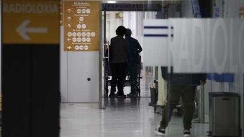 Chuac, Hospital A Coruña