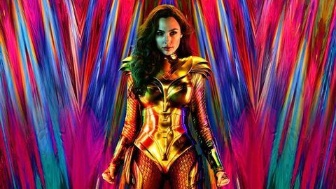 La película «Wonder Woman 1984» será la primera en estrenarse simultáneamente en cines y en HBO Max