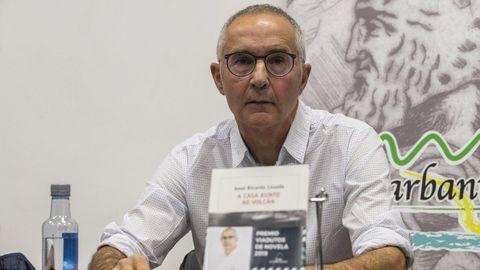 Xosé Ricardo Losada