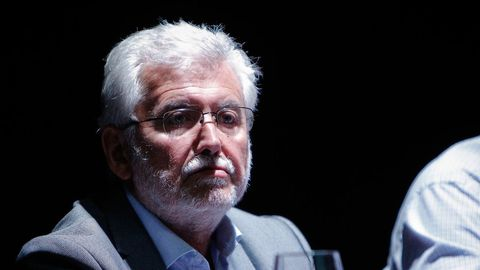 Rosendo Fernández es el presidente del Inorde