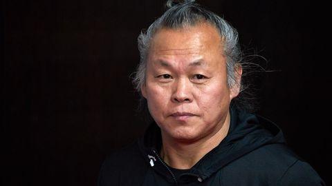 El director surcoreano Kim Ki-duk