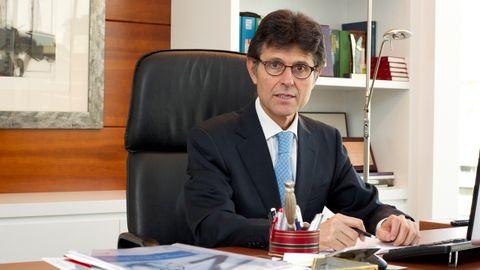 Arnés es el director general de Farmaindustria desde el 2001