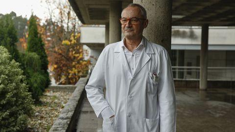 Antonio Pose dice que el virus dejó más pacientes crónicos