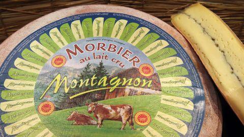 Una consulta sobre el queso Morbier francés fue el origen de la declaración del Tribunal de Justicia de la UE