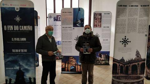 Exposición «O fin do Camiño» en Baleira