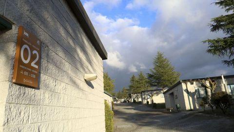 El hospedaje se ha modernizado para ofrecer más servicios y mayor confort a los visitantes