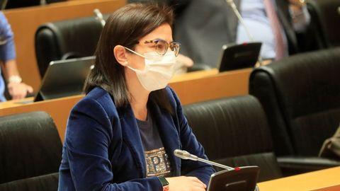 Ana Belén Vázquez (PP)