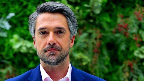 Carlos Franganillo