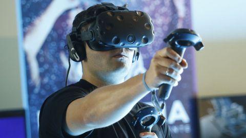 Uno de los nuevos titulos se centrará en la realidad virtual, aumentada y extendida