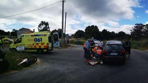 En junio se registró un accidente mortal en Pereiro; perdió la vida un motorista