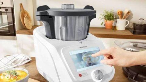 Robot de cocina de Lidl, que debe retirar del mercado