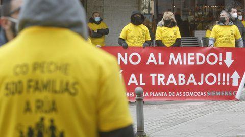 Los trabajadores mantendrán las movilizaciones