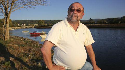 Antonio lleva más de 20 años dirigiendo el hogar social, en el que acogen a personas discapacitadas abandonadas