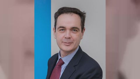 Alberro Cominges, gerente de CEAGA