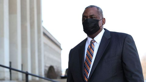 Lloyd Austin, nuevo jefe del Pentágono