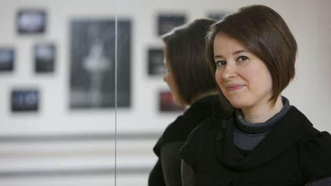 Sabela empezó a dar clases en Allegro en el año 2012 y en el 2016 asumió la dirección de la academia