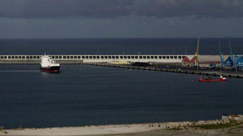 Punta Langosteira
