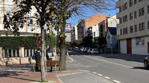 La obra en la avenida del Bierzo comenzará en verano