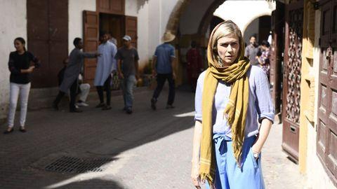 La serie «Mirage» es uno de los estrenos de AMC en febrero.