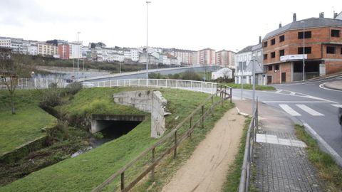Concello de Lugo e Hidrográfica ya han redactado el convenio de colaboración