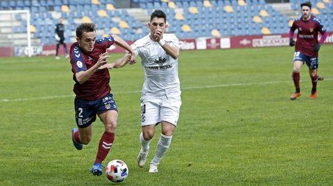 Pontevedra CF vs Zamora