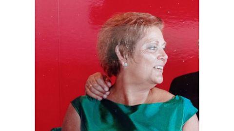 La enfermera jubilada, Pilar Hurtado