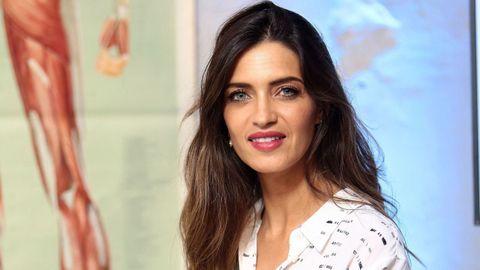 Sara Carbonero, en una imagen de archivo