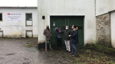 El PP pedirá una comisión de investigación sobre la Fábrica de la Luz