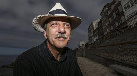 Paco Luís Abella