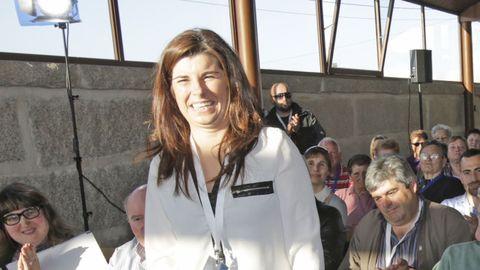 Susana Vázquez Dorado