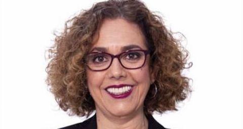 Sánchez-Maroto, directora de la docuserie sobre Nevenka